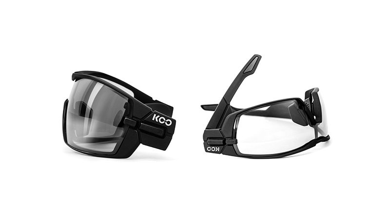 KOO supports Maratona Dles Dolomites with limited edition design