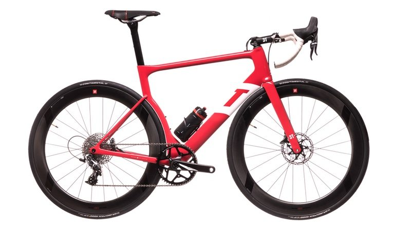 3T STRADA bike
