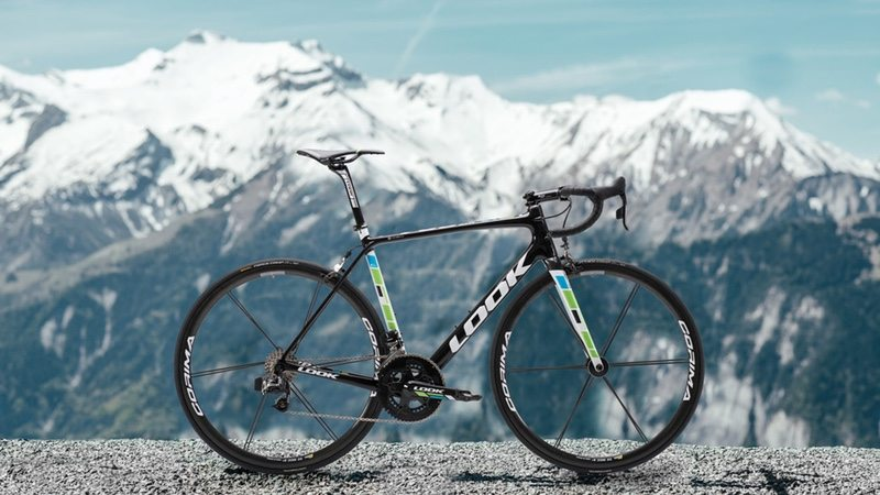 LOOK 785 Huez RS bike