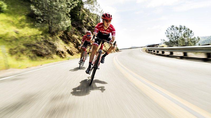 Bontrager Velocis MIPS riders