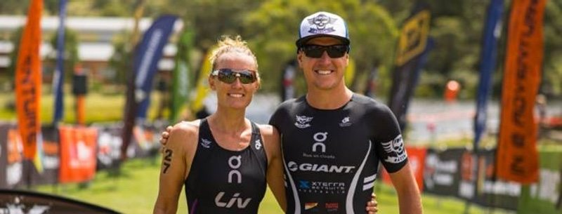 Ben and Jacqui Allen to serve as official TreX race ambassadors for 2017-18