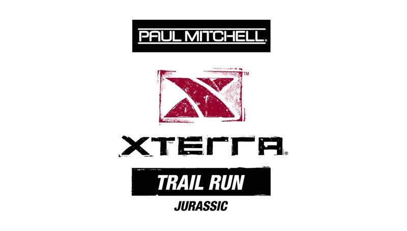 XTERRA Jurassic logo