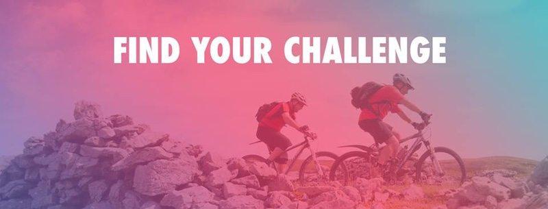 Challenge Finder - Find Your Challenge banner