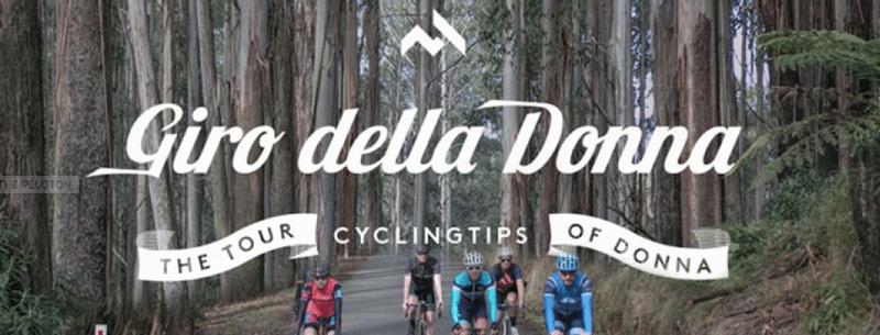 Giro Della Donna