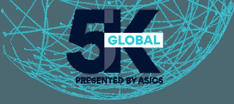 Runkeeper - Global 5K presented by ASICS banner
