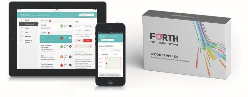 Forth Edge kit