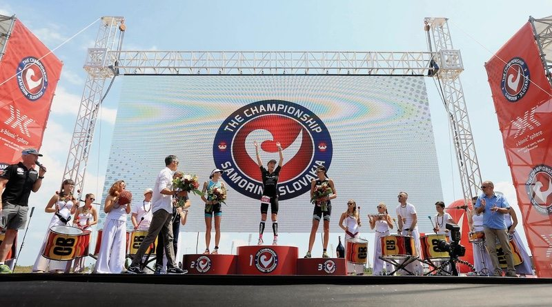The Championship - Challenge Triathlon - Photo by Stephen Pond/Getty Images for Challenge Triathlon