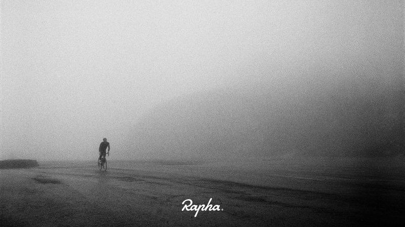 Rapha banner