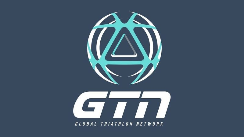 Global Triathlon Network - GTN - logo