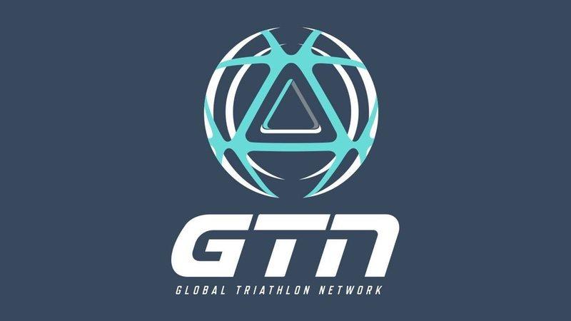 Global Triathlon Network - GTN - logo