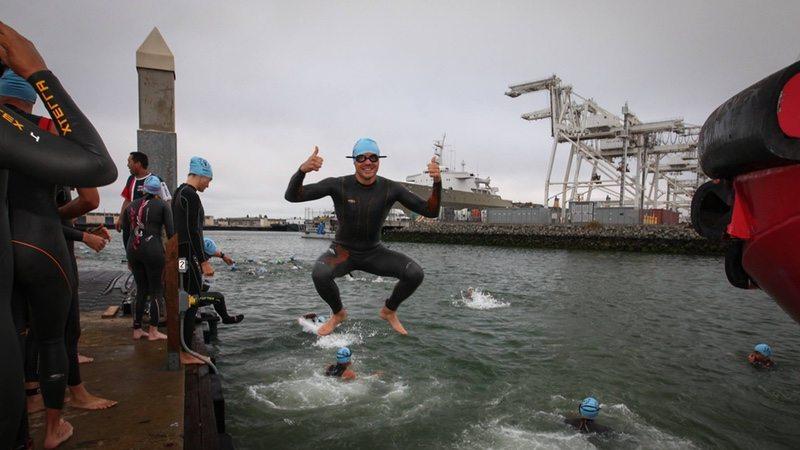 Oakland Triathlon