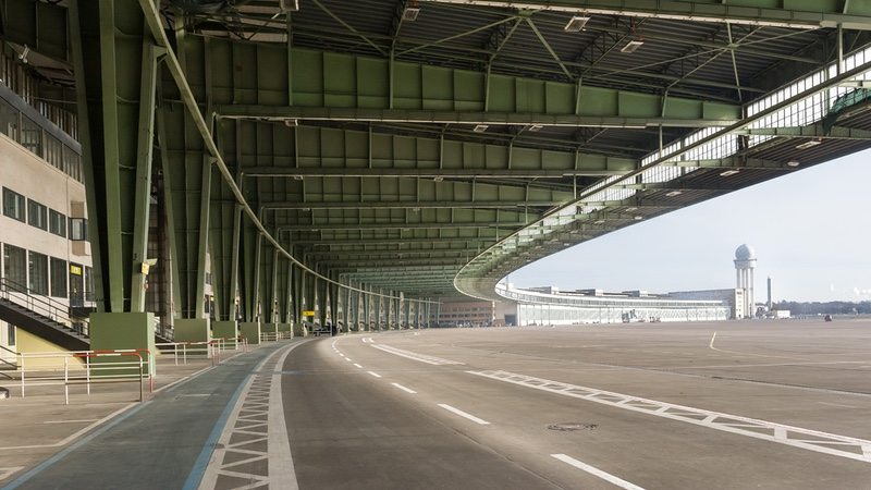 Tempelhof Projekt Gmbh : veloberlin at tempelhof airport starting in 2018 ~ Eleganceandgraceweddings.com Haus und Dekorationen