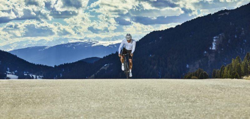 Garmin rider
