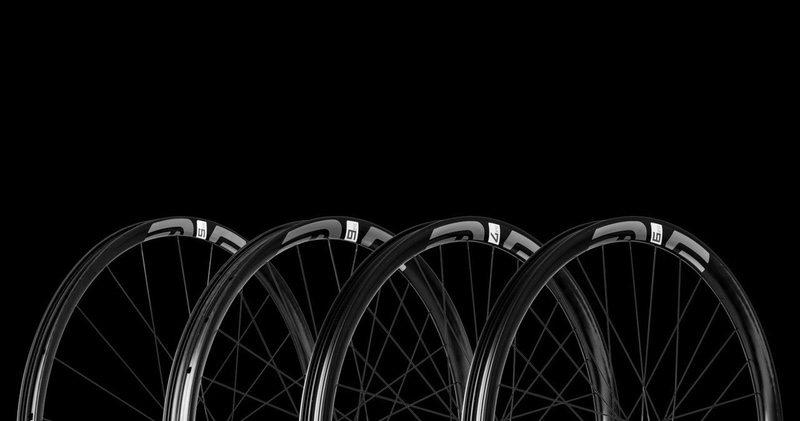New ENVE M Series wheels