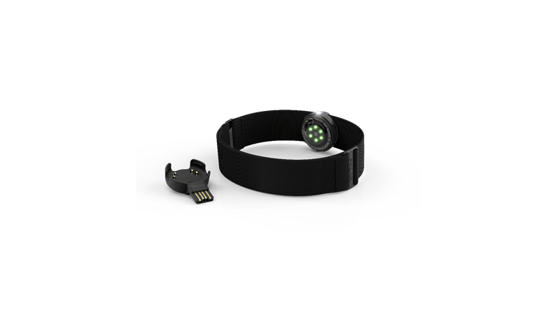 Polar OH1 arm based optical heart rate sensor