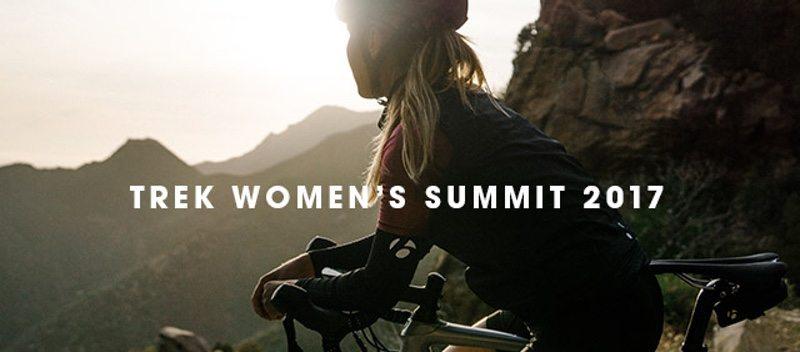 Trek Global Women's Summit 2017