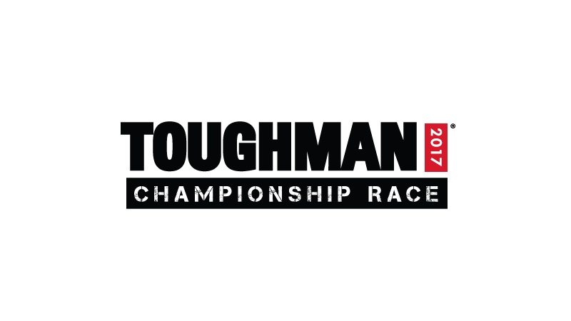 Toughman Championship 2017 logo