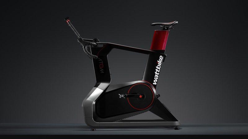 Wattbike Atom 1