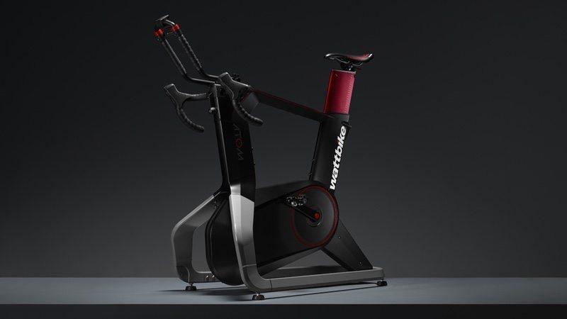 Wattbike Atom 2