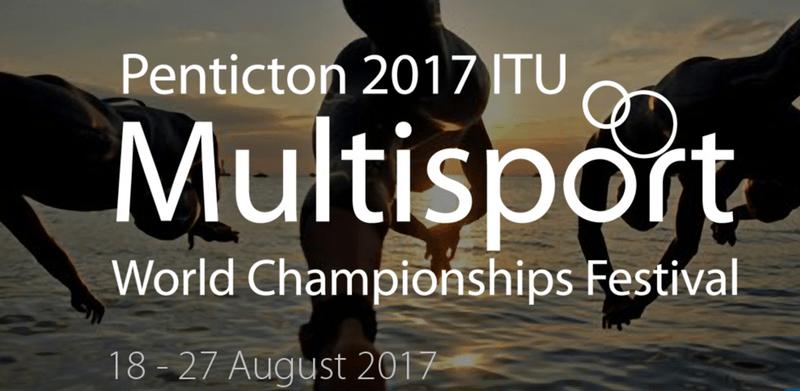 Penticton 2017 ITU Multisport World Championships