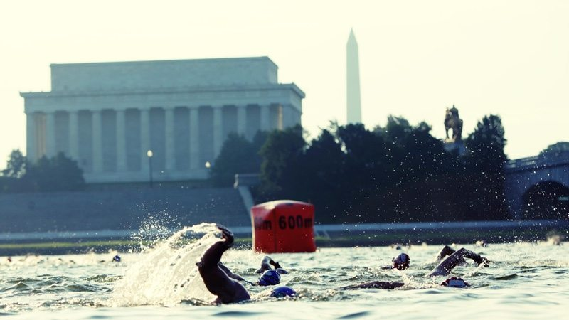 The Nation's Tri - swim