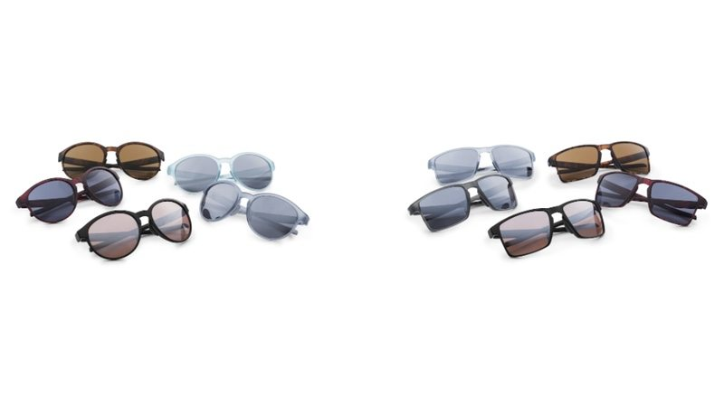 adidas beyonder and wayfinder sunglasses