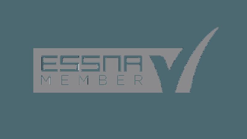 ESSNA Kitemark - Grey