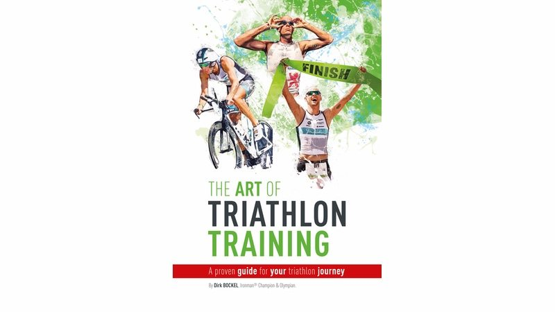 Dirk Bockel Book - The Art of Triathlon Training