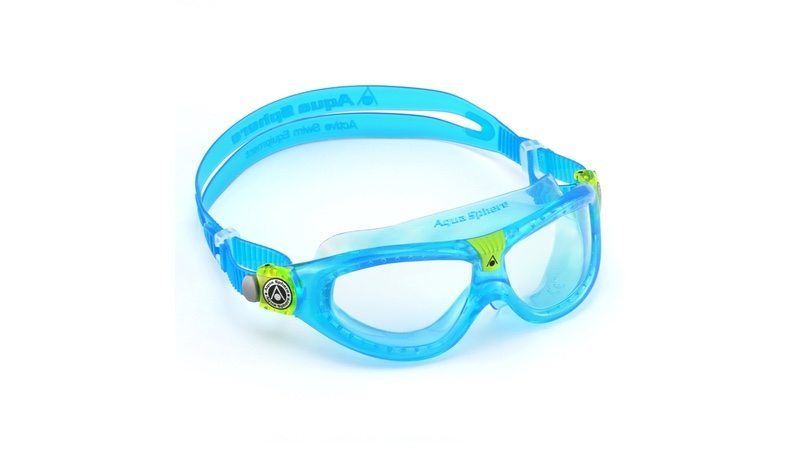 Seal Kid 2 mask from Aqua Sphere