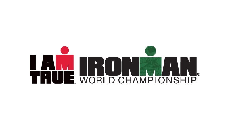 IAM TRUE DAY at IRONMAN World Championship - logo