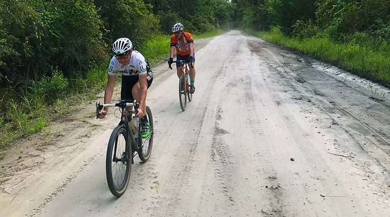 Atomik Adventures unveils Rocks, Roads and Reggae Florida bikepacking weekend