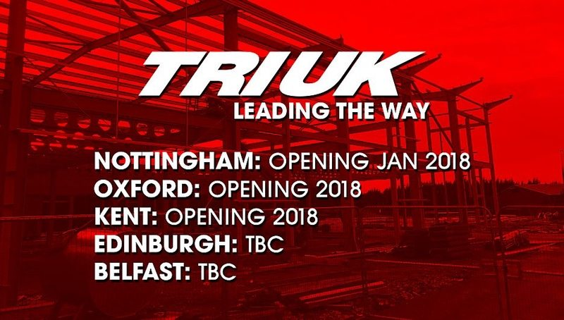 TRI UK - new stores banner