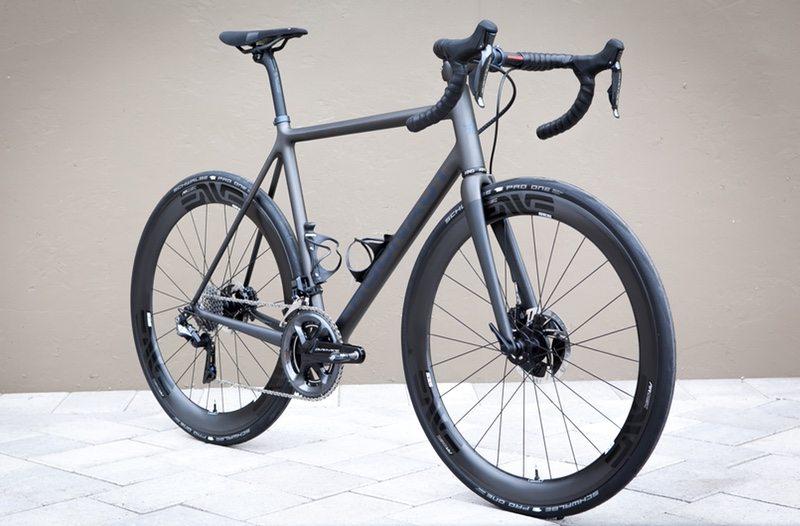Argonaut Disc Road Bike