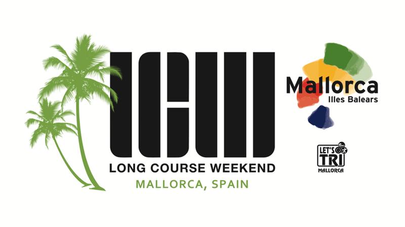 Long Course Weekend Mallorca, Spain, logo