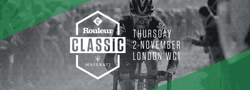 Wiggo - Sir Bradley Wiggins - to attend Rouleur Classic