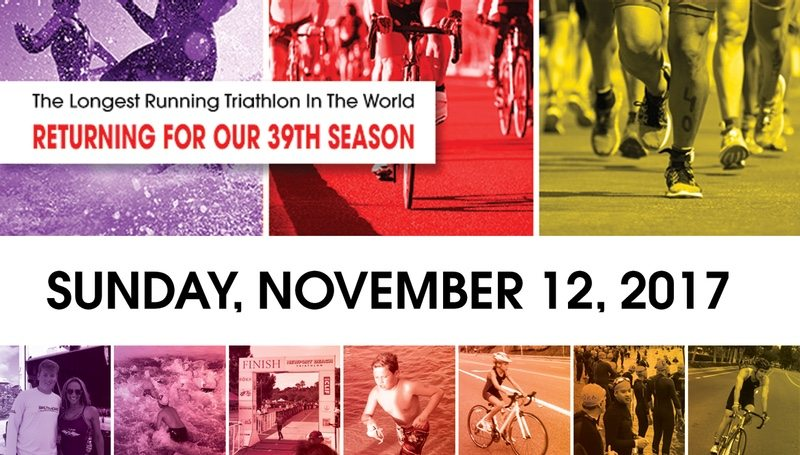 Newport Beach Triathlon - photo Pacific Sports