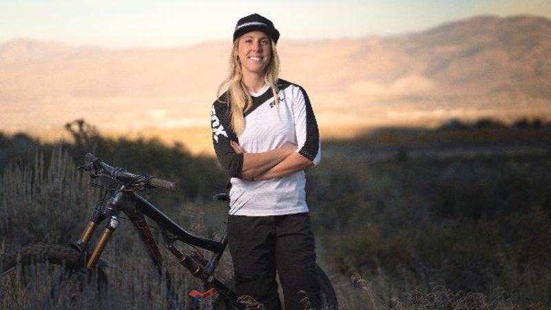 Lauren Gregg Joins Fuji Bikes as Mountain Bike Marketing Manager