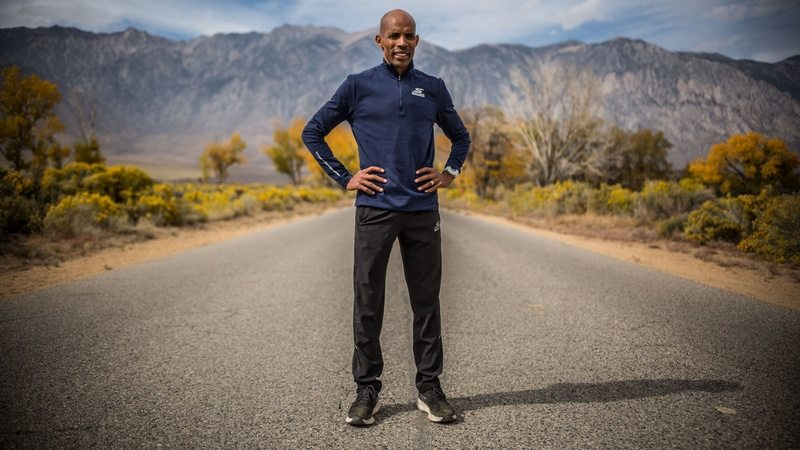 Skechers Performance unveils Meb Keflezighi race kit for his final competitive marathon race