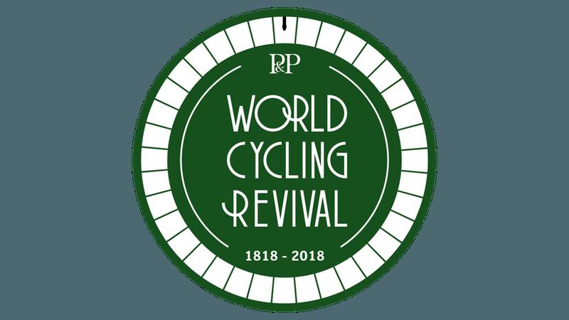 World Cycling Revival logo