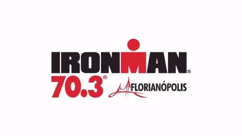 IRONMAN 70.3 Florianopolis logo