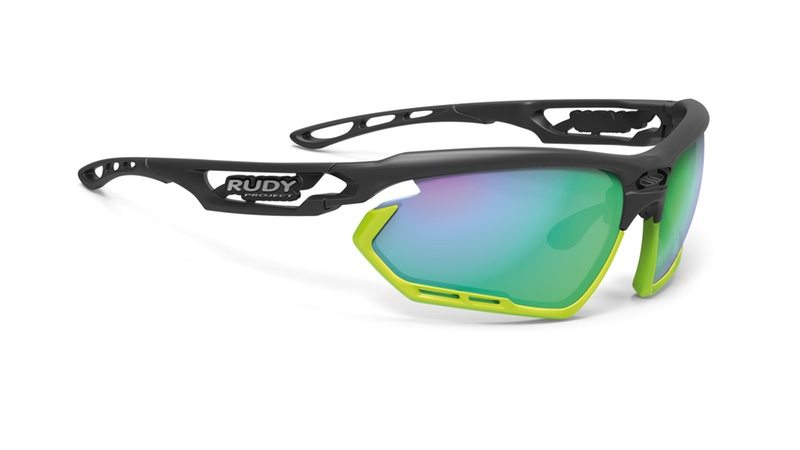 Rudy Project Launches New Polarized Lens Line - Polar 3FX HDR