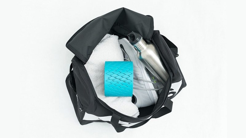 Neofit Roller compact, in bag