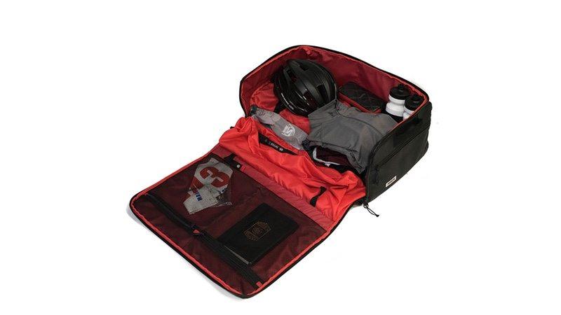 Maratona Gear Bag from SILCA 2