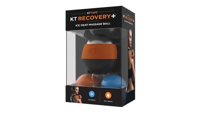 KT Tape - KT RECOVERY Ice-Heat Massage