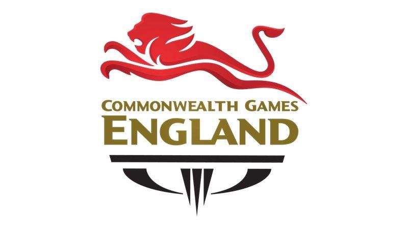 Commonwealth Games England - logo