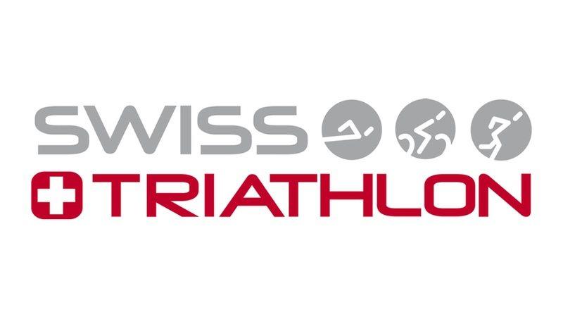 Swiss Triathlon logo