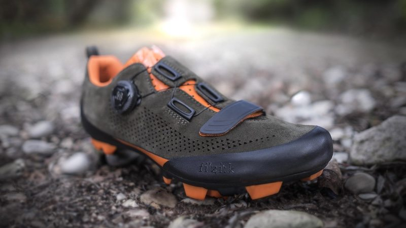 fizik new shoe, Terra X5