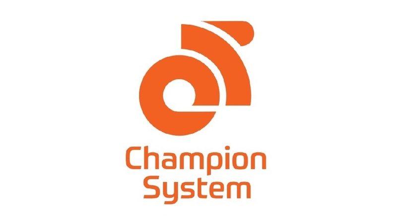 Champion System logo