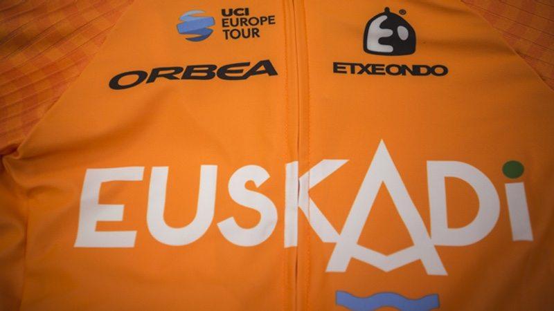 Etxeondo Orbea jersey