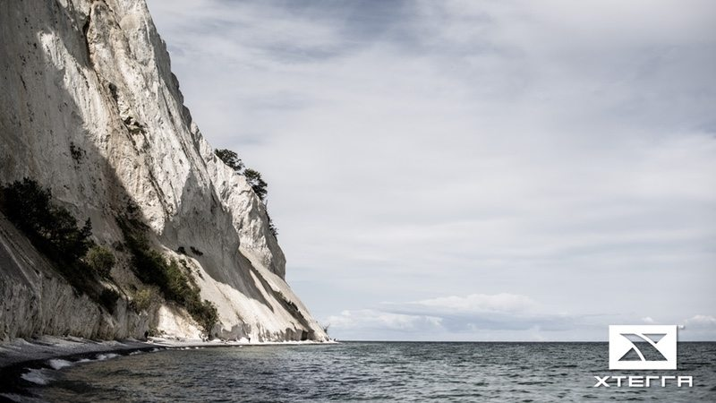 Cliffs - photo XTERRA
